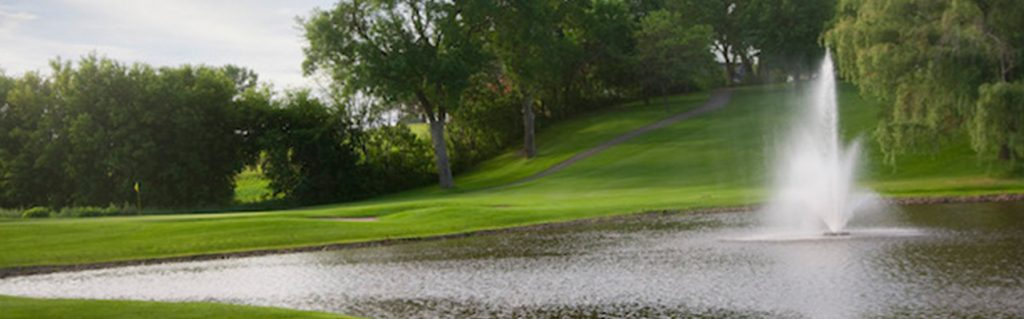 Island View Golf Club
