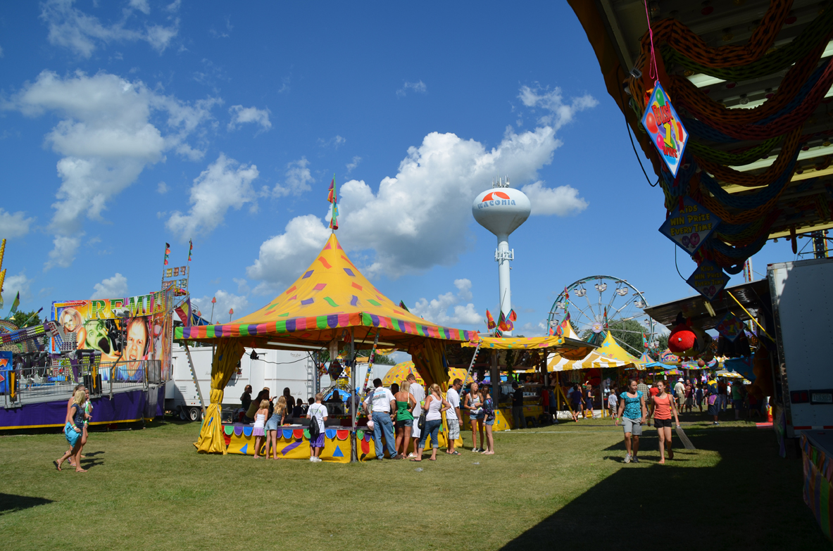the county fair Celebrate agricultural heritage and the rural life as you watch tractors pull, pigs race and chickens parade around at virginia's affordable family fun spots - county fairs.